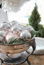 French Christmas Decorations 50 Christmas Home Decorating Ideas Beautiful Christmas Decorations