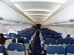 Southwest Airlines Interior Appropriately Arrogant Why Southwest Airlines Is The Ultimate