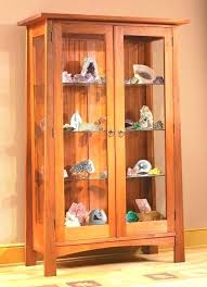 curio display cabinet plans coaster solid wood glass corner china curio cabinet nandanam co