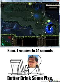 Bear Grylls Meme Generator - bear grylls playing dota by avashbista meme center