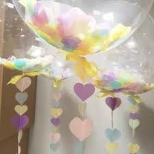baby shower balloons baby shower and christening balloons bubblegum balloons