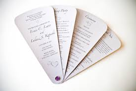 wedding program designs unique wedding programs invitations baltimore kindly rsvp