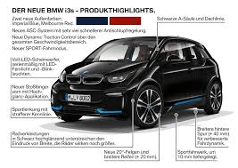 bmw i3 i3s coupe edrive sheerdrivingpleasure mperformance