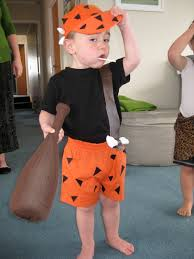 8 month old baby halloween costumes pebbles and bam bam costumes polkadotty mum pebbles u0026 bam bam