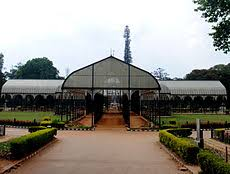 Information About Botanical Garden Lal Bagh