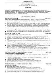 Strong Sales Resume Examples Outside Sales Resume Examples Splixioo