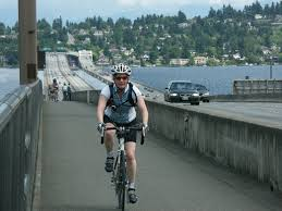 Good West Seattle Bike Routes by I90 Trail Cycling