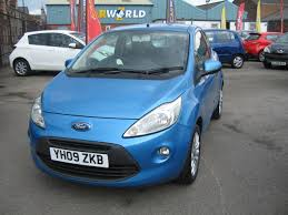 used ford ka and second hand ford ka in east yorkshire