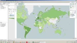 how to design a world map create a fictional map online free
