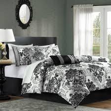 Madison Park Hanover 7 Piece Comforter Set Madison Park Wayfair