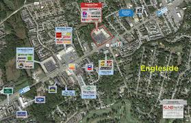 Alexandria Va Map Alexandria Va Engleside Plaza Retail Space For Lease Klnb Retail