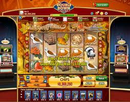 igt progressive 3d thanksgiving slots big win slot machine