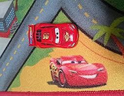 amazon com disney cars toys rug 2017 hd cars3 kids game rugs