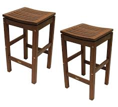 Bar Height Patio Dining Sets - amazon com patio pub height super stool 2 pack folding patio