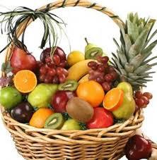 basket of fruit basket of fruits images