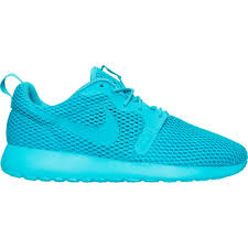 Nike Zoom All Out Flyknit gamma blue pink lagoon s nike roshe one breathe casual shoes