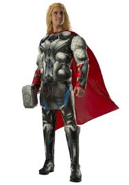 thor costume thor costumes for adults kids halloweencostumes