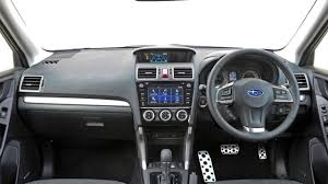 nissan note 2015 interior 2015 subaru forester unveiled with an upgraded engine u0026 improved