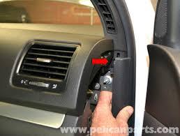 2006 Gti Interior Volkswagen Golf Gti Mk V Glove Box Removal 2006 2009 Pelican