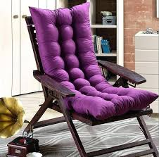 Rocking Chair Covers For Nursery Thick Rocking Chair Cushions Foam Chair Cushion Rocking Chair