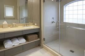 Gray Double Bathroom Vanity Design Ideas - Bathroom counter design