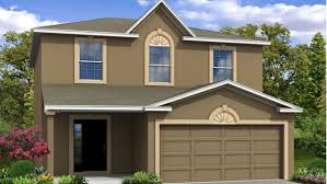 elevation home design tampa new homes photos of the glendale in tampa fl maronda homes