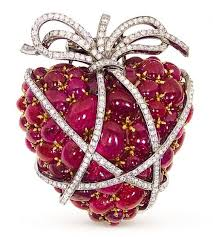 Earrings U2013 Parmalade Vintage Artistic 302 Best Strawberries Images On Pinterest Beautiful Cherries