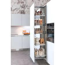 amenagement meuble de cuisine amenagement interieur meuble cuisine colonne extractible hauteur