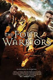 the-four-warriors