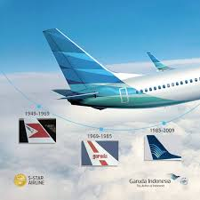 Garuda Indonesia Garuda Indonesia To Acquire 30 Boeing 787 9 Dreamliners And Up To