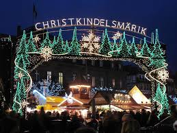 Decoration For Christmas In France by The Christmas Market An Economic Success Without Borders La