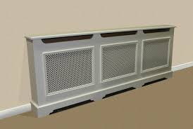 Decorative Radiator Covers Home Depot by Diy Radiator Cover 44h Us