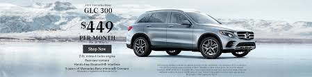 Mercedes Benz Chesterfield Serving St Louis Mo Mercedes Dealer