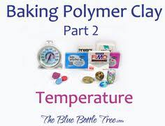 learn polymer clay tips for beginners and newbies at the blue