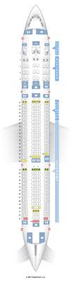 reserver siege air seatguru seat map china southern airbus a330 300 333 v1