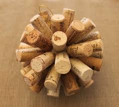 wine cork sometimes