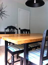 Large Kitchen Table A New Diy Top For My Kitchen Table Mom In Music City