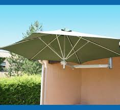 Bunnings Cantilever Umbrella by Wall Mount Umbrella Stand Nucleus Home