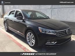 gray volkswagen passat 2017 new volkswagen passat 1 8t se w technology automatic at
