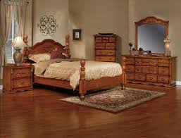 Solid Bedroom Furniture Brilliant Bedroom Oak Furniture 15 Sets For Attractive Household
