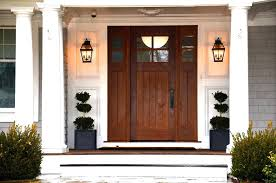 outside front door lights modern front door lights front home design entry beach style with