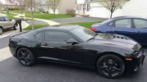 camaro ss with zl1 wheels plasti dip wheels looking for black wheels for ss chicago