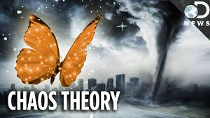 is the butterfly effect