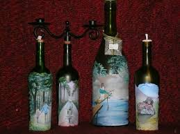 wine bottle christmas ideas ways to reuse glass bottles 26 ideas for wine bottles