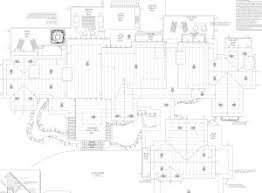 Construction Floor Plans Favorite House Plans From Heslin Construction Projects Heslin