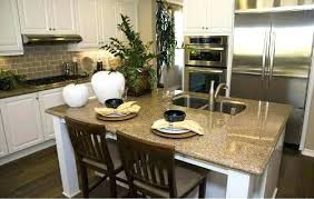 Kitchen Islands With Sink And Seating Breathtaking Kitchen Island Sink Kitchen Island Ideas With Sink
