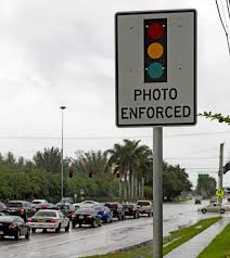 running a red light ticket in california how bad is a red light camera ticket in south florida depends on