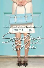 something blue emily giffin book review something blue by emily giffin liu post writing