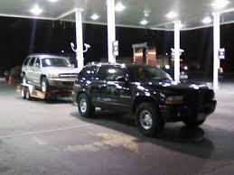 98 jeep towing capacity durango towing dodgeforum com