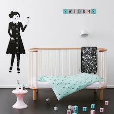 aj baby bedding by design letters in the shop